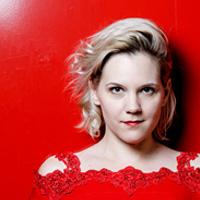 Website-Erstellung für die Sopranistin Larissa Wäspy