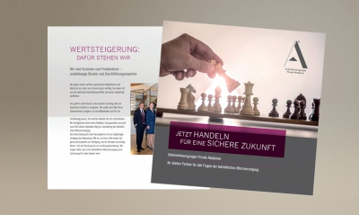 Referenz Private Akademie Seefeld