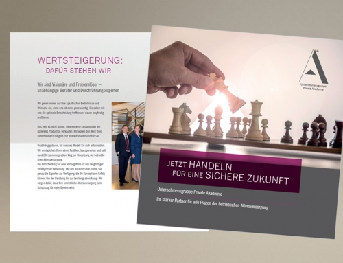 Referenz Private Akademie